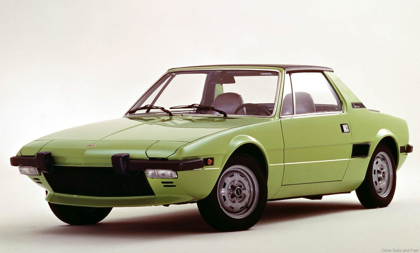 Latest Bertone Bankrupt Has This 102 Year Old Car Design Company Free Download