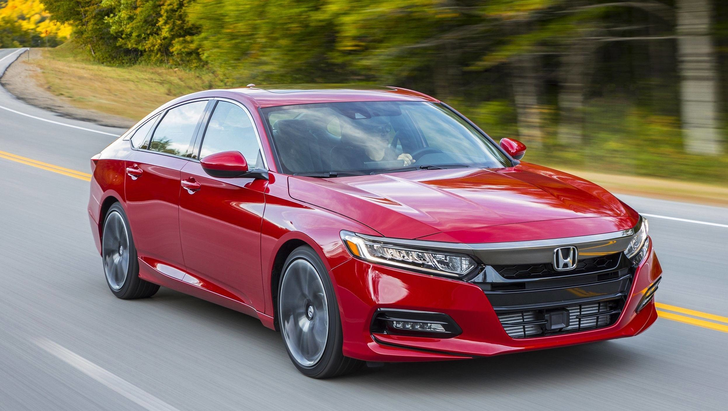 Latest Chevrolet Honda Dominate List Of Top Family Cars Free Download