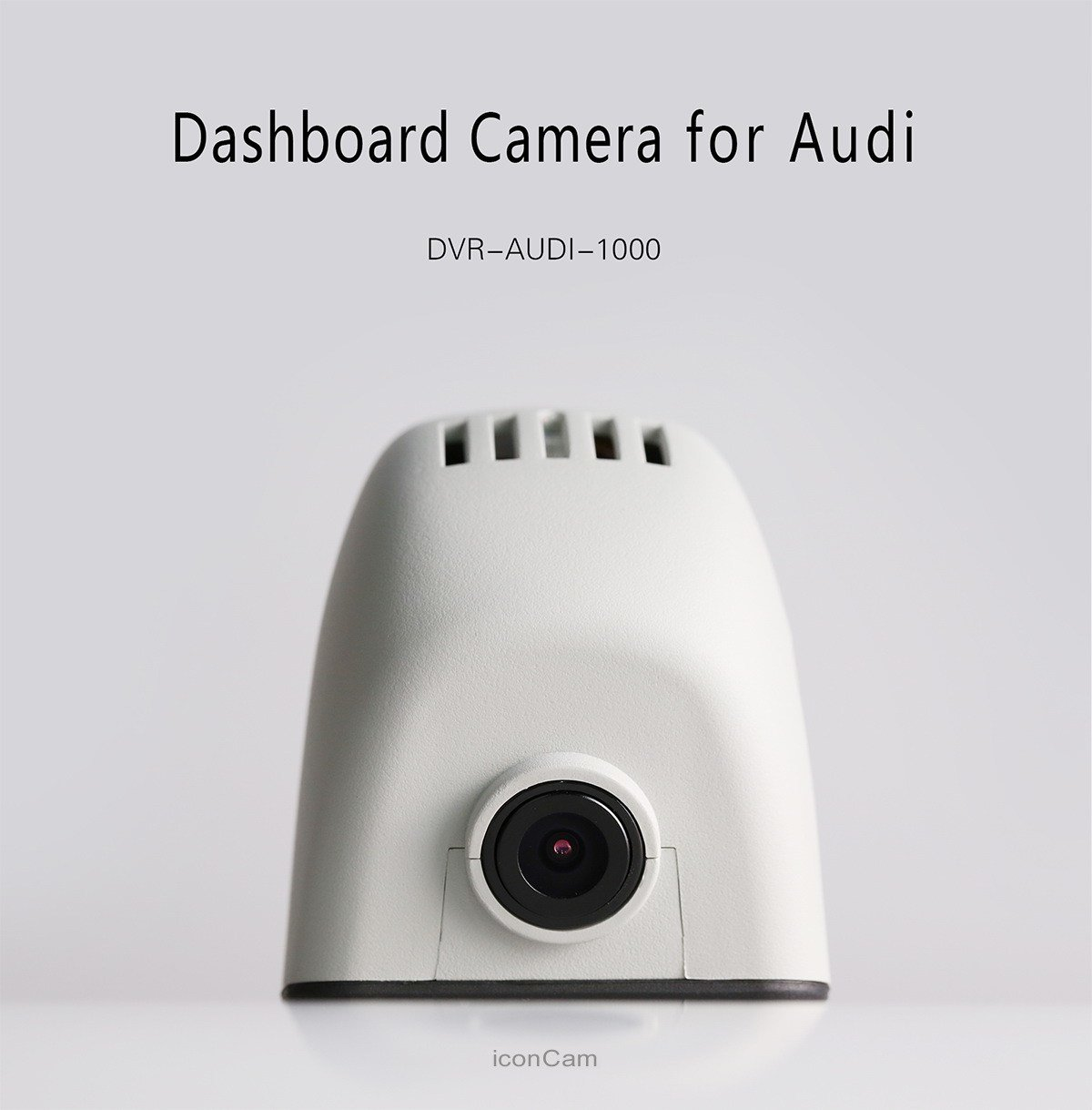 Latest 3Rd Generation Audi Dashcam Black And Whitish Beige Free Download