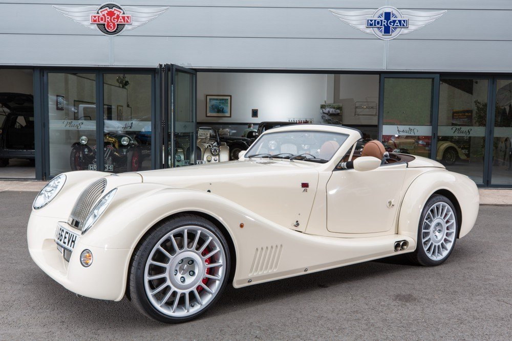Latest Morgan Aero 8 In Devon Berrybrook Morgan Dealer In Free Download