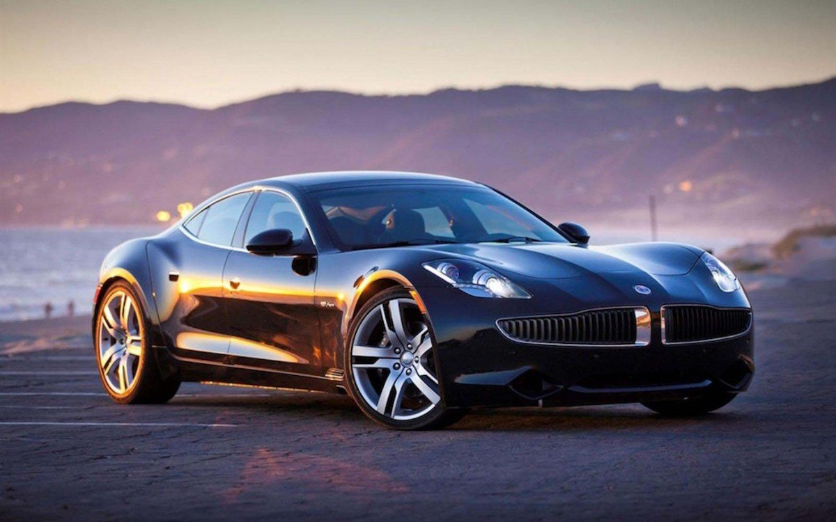 Latest The Electric Fisker Karma Is Back From The Dead Maxim Free Download