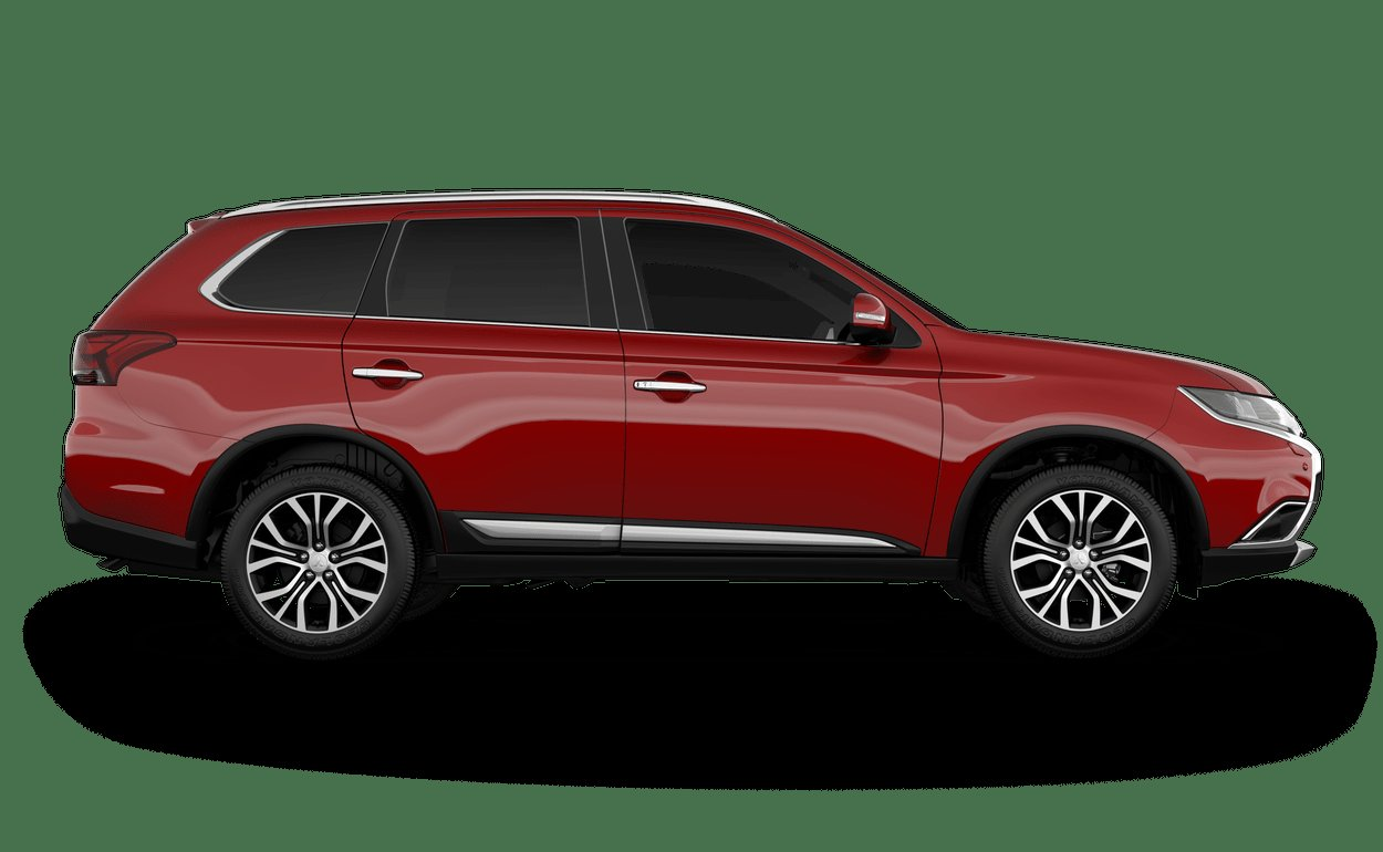 Latest Mitsubishi Outlander 5 And 7 Seater Suv Mitsubishi Motors Free Download
