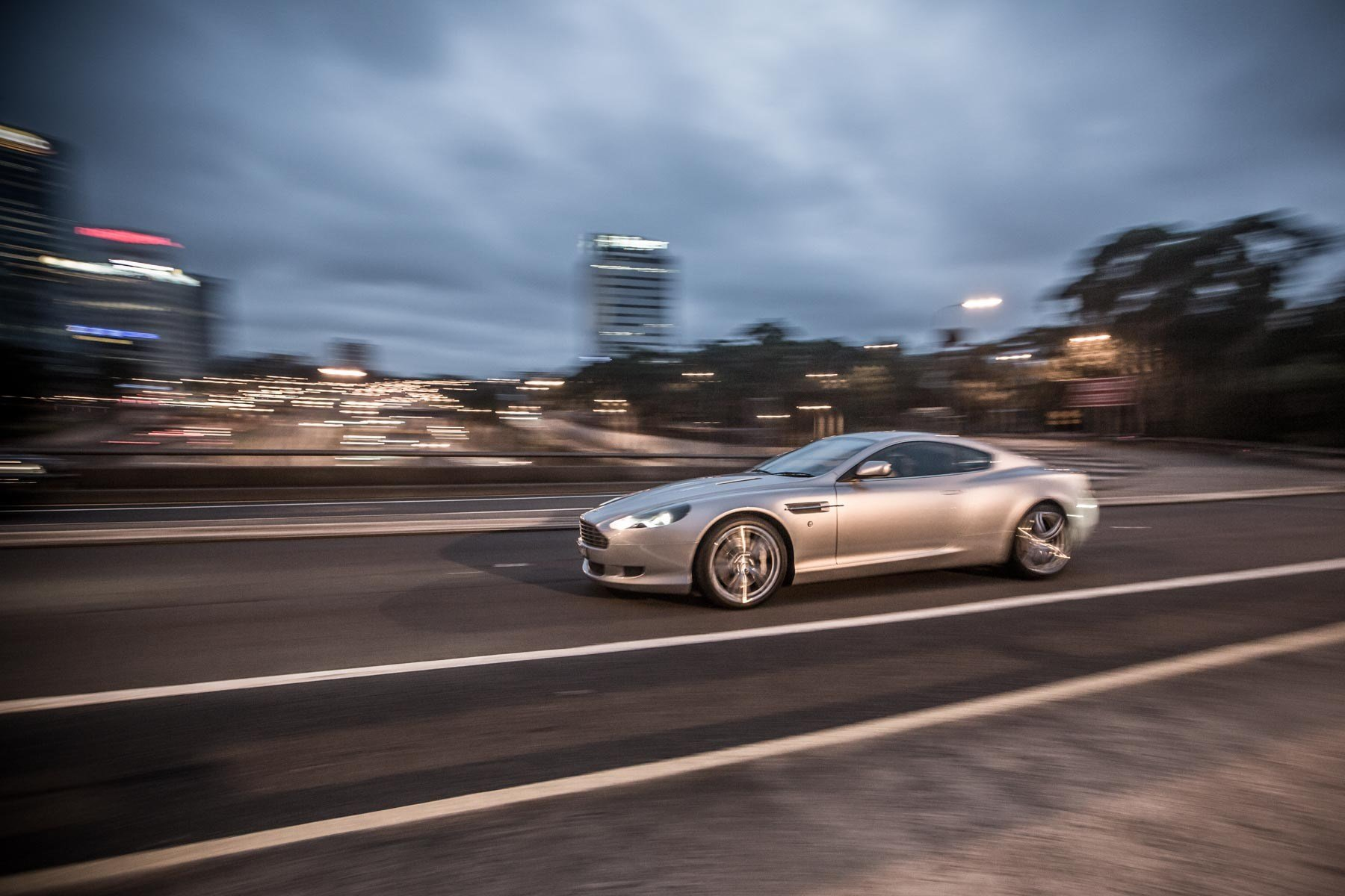 Latest London Performance Car Photography Aston Martin Db9 Free Download
