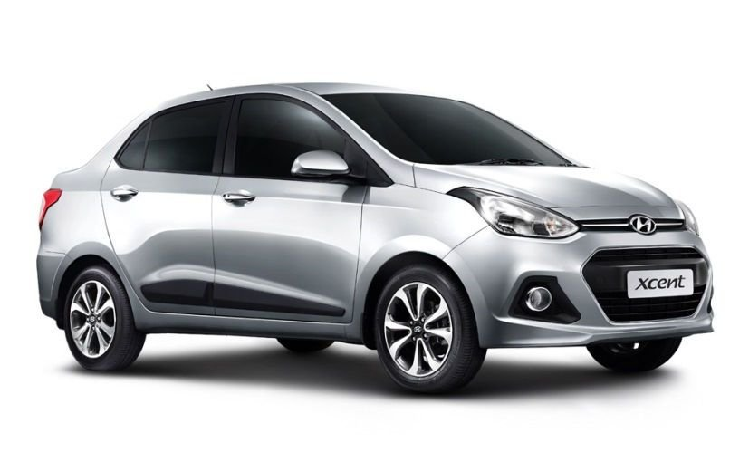 Latest 2017 Hyundai Xcent Facelift Launch In India From April Free Download