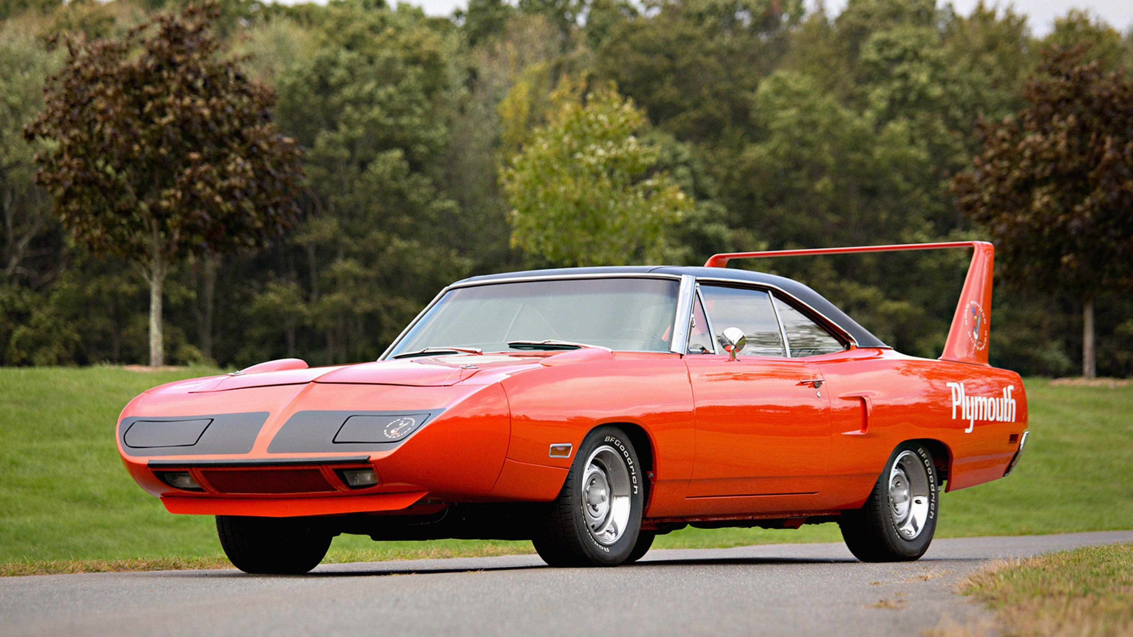 Latest Plymouth Superbird Wallpapers ·① Wallpapertag Free Download