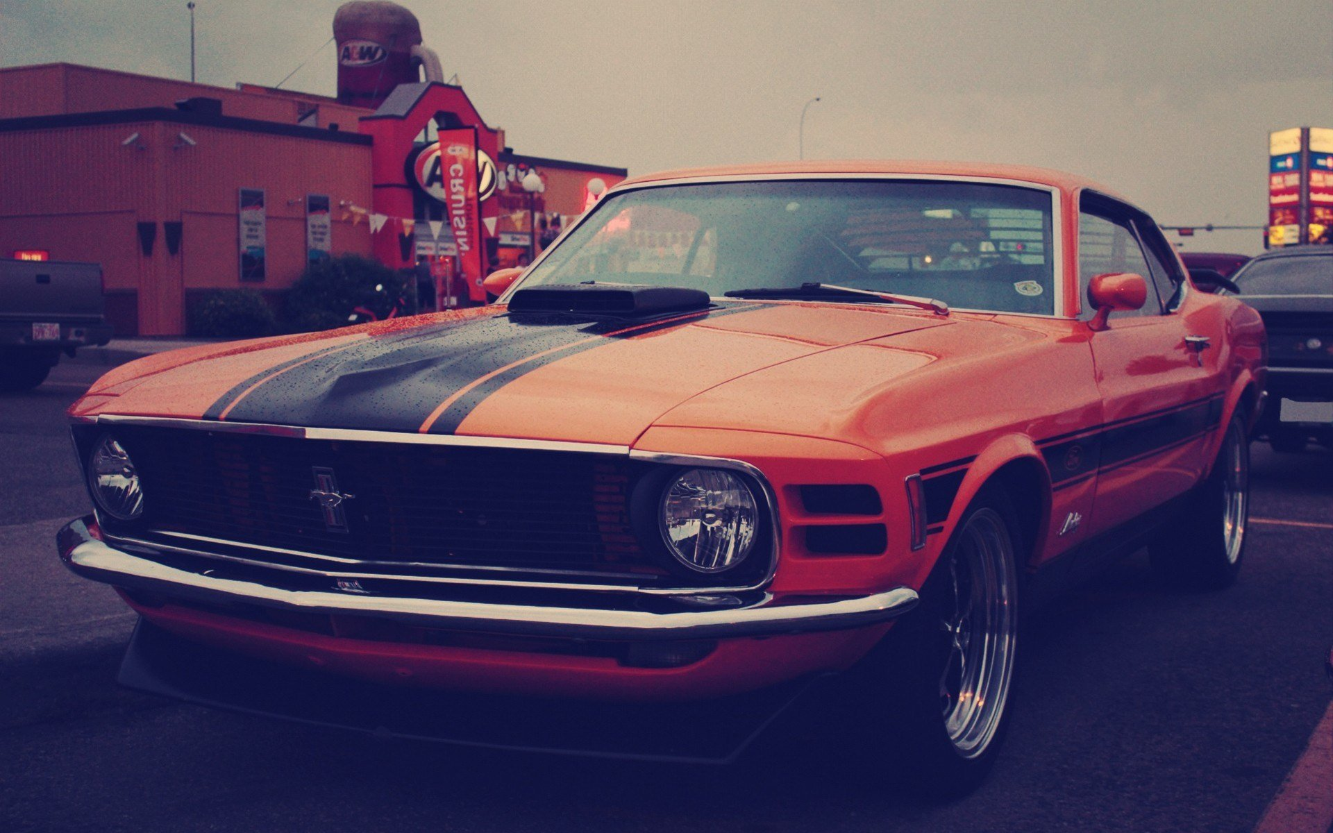 Latest Pictures Of New Ford Mustang Wallpapers Free Download