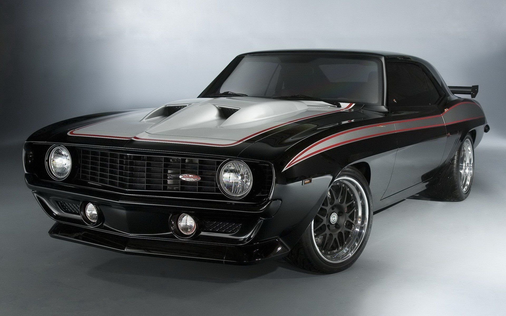 Latest Chevy Muscle Car Wallpapers Top Free Chevy Muscle Car Free Download