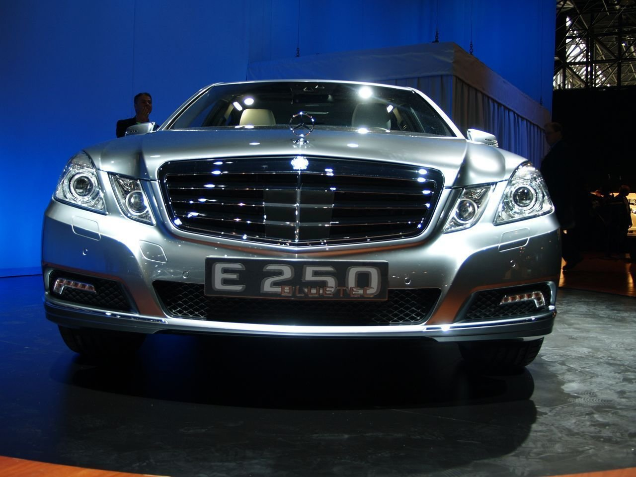 Latest Cars Mercedes Benz E250 Picture Nr 32312 Free Download