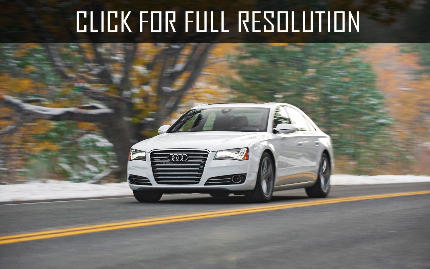 Latest Audi A8 Long Amazing Photo Gallery Some Information And Free Download