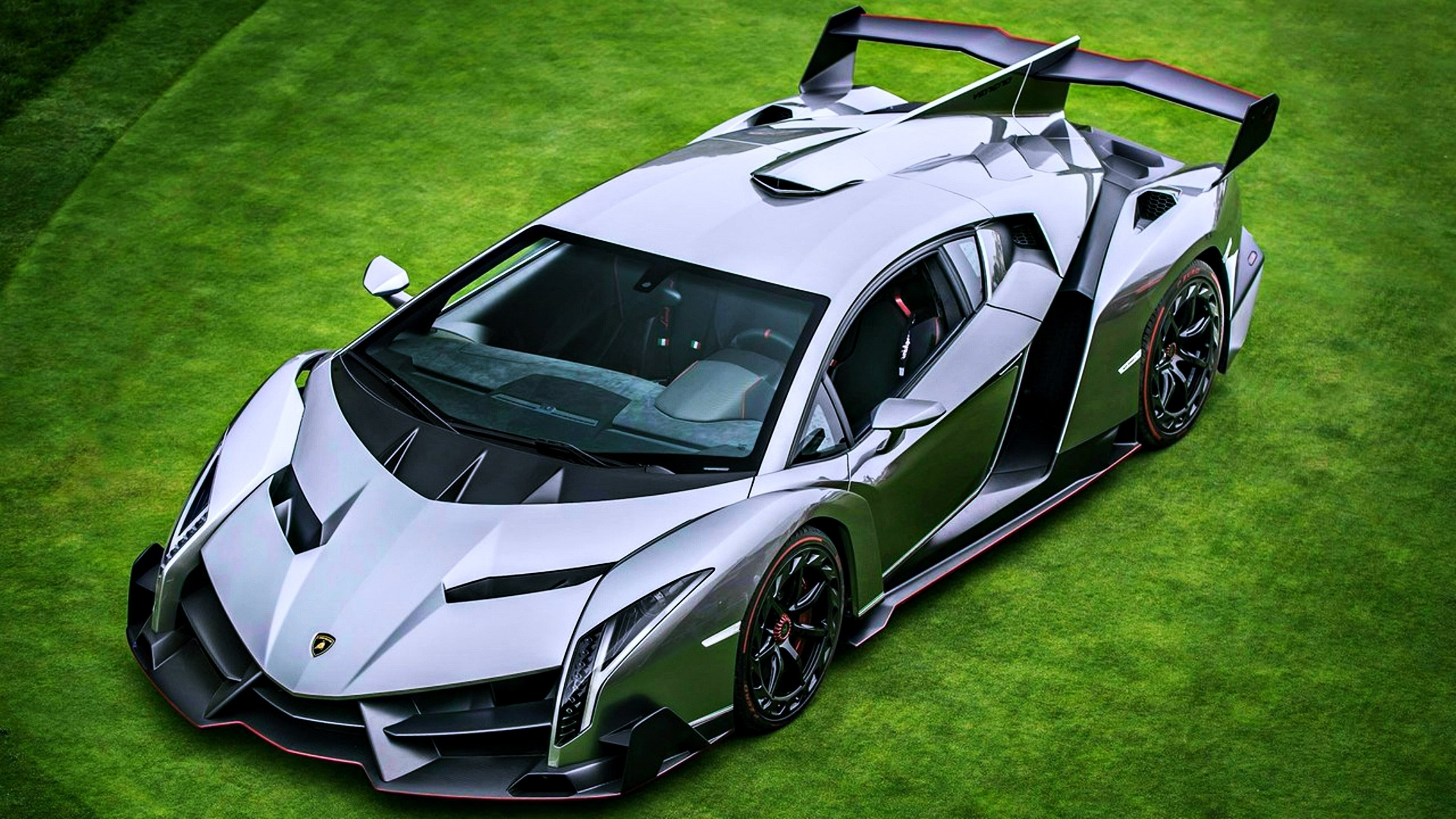 Latest Wallpaper Lamborghini Veneno Supercar Concept Car Cars Free Download
