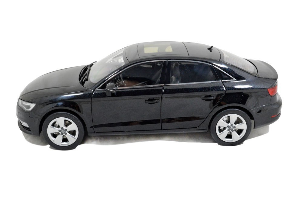 Latest Audi A3 Sedan 1 18 Scale Diecast Model Car Wholesale Free Download