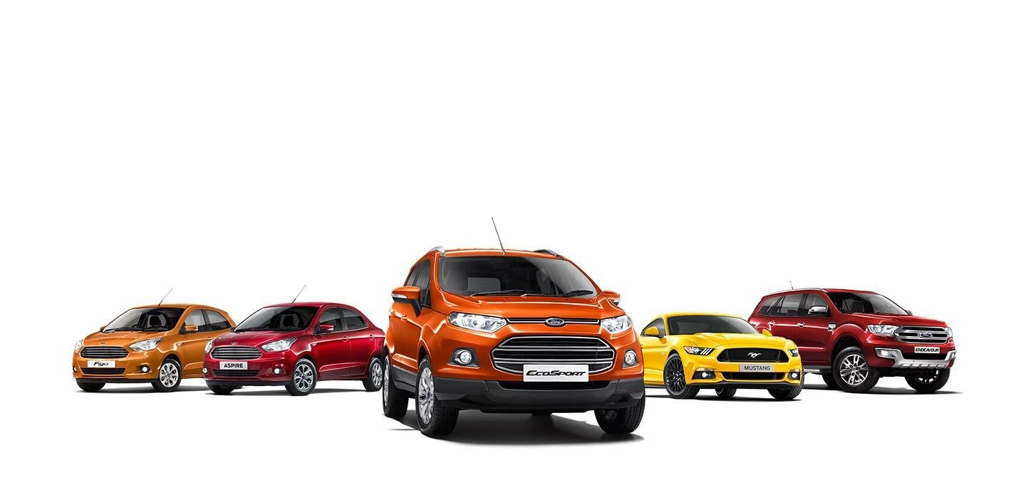Latest Ford India S Exports Rise While Domestic Sales Decline Free Download