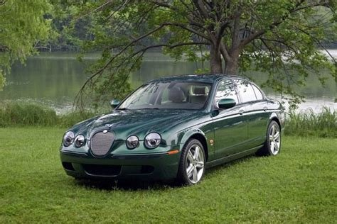 Latest Used Vehicle Review Jaguar S Type 2000 2007 Autos Ca Free Download