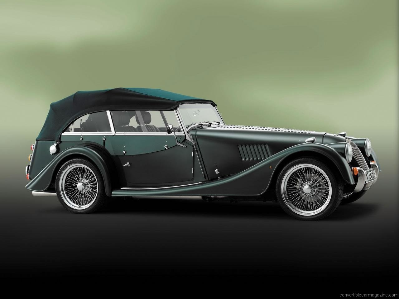 Latest Morgan 4 Seater Buying Guide Free Download