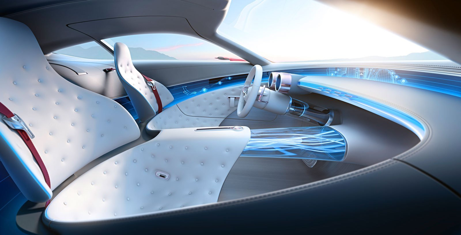 Latest Vision Mercedes Maybach 6 Is A Six Meter Long Electric Free Download