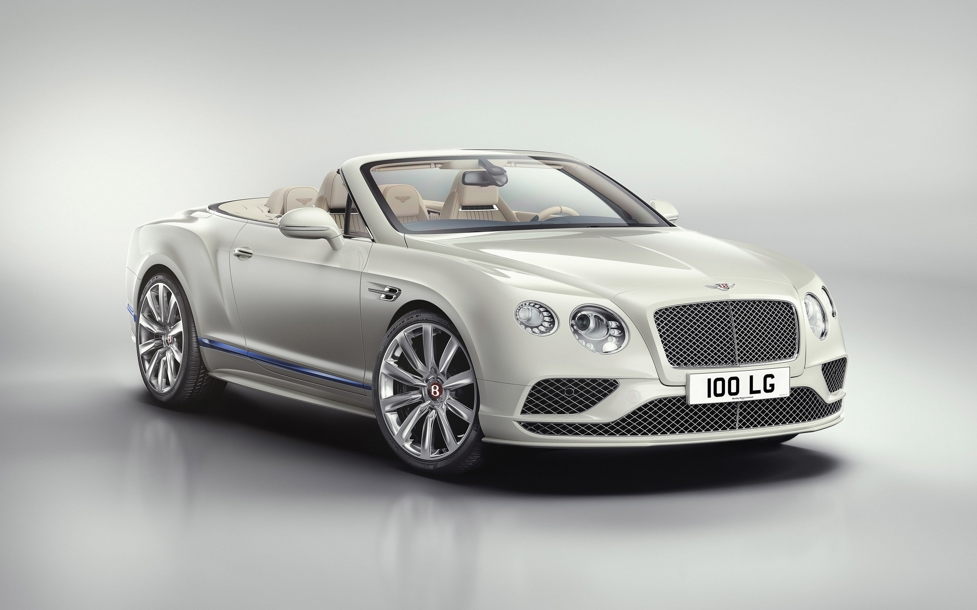 Latest 2018 Bentley Continental Gt Convertible Galene Edition By Free Download