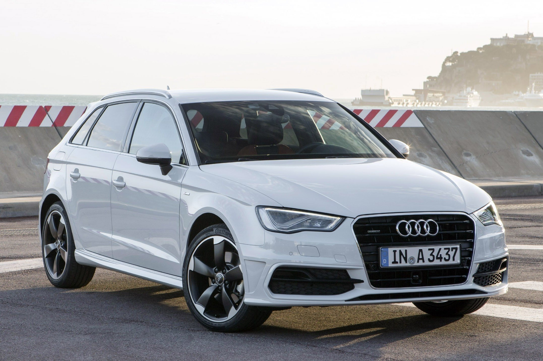 Latest The 2014 Audi A3 The Cars Avenue Free Download
