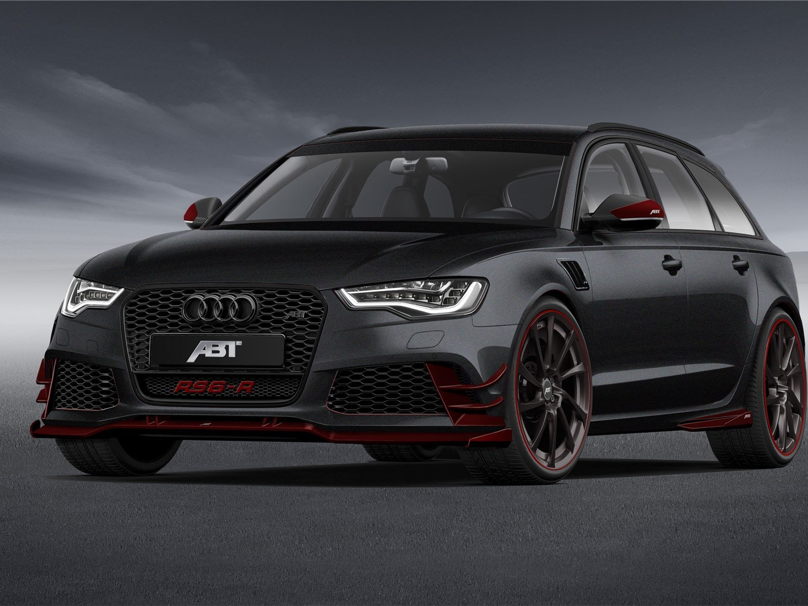 Latest Abt Sportsline Audi Rs6 R 2014 Exotic Car Picture 13 Of Free Download