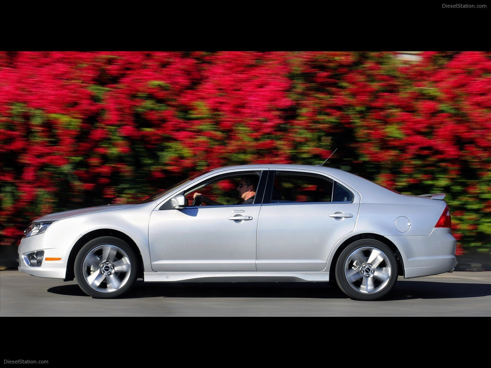 Latest 2010 Ford Fusion Exotic Car Image 04 Of 26 Diesel Station Free Download