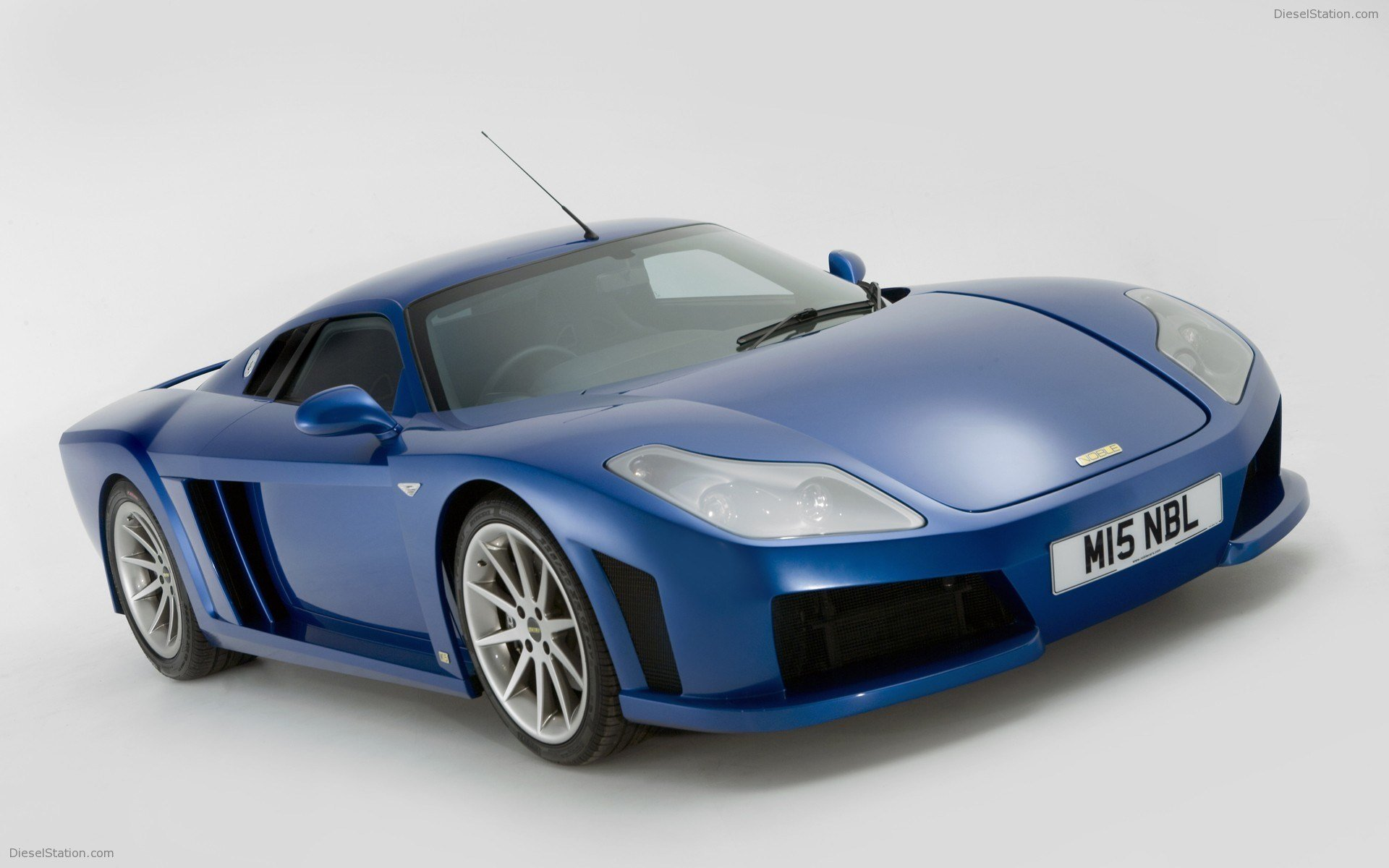 Latest Noble M15 Widescreen Exotic Car Wallpaper 015 Of 40 Free Download