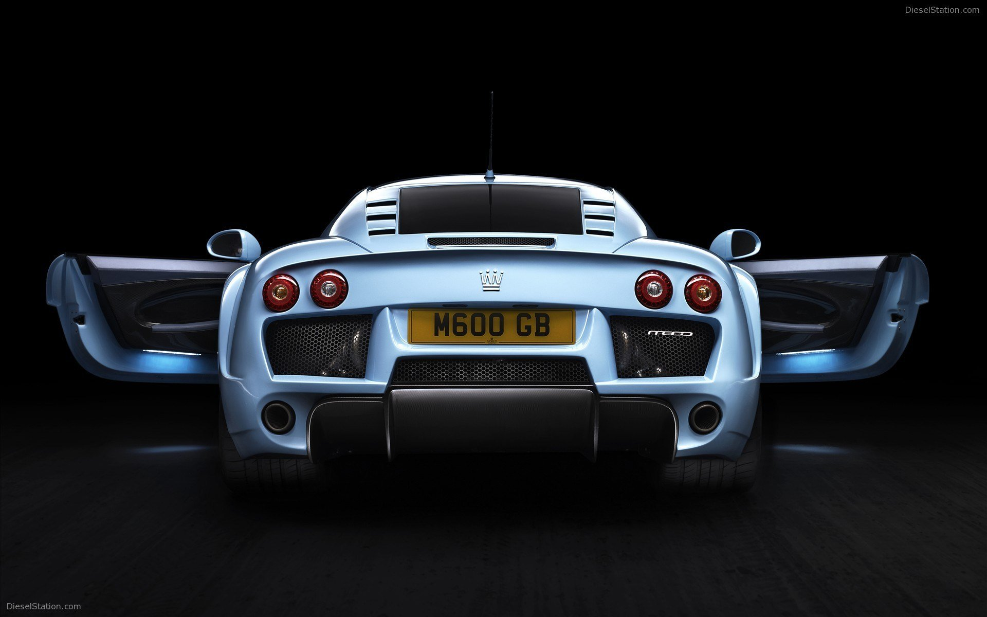 Latest Noble M600 Widescreen Exotic Car Wallpapers 14 Of 46 Free Download
