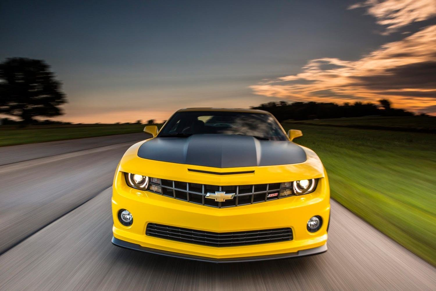 Latest The Five Best Cars To Ever Wear The Chevrolet Bowtie Free Download
