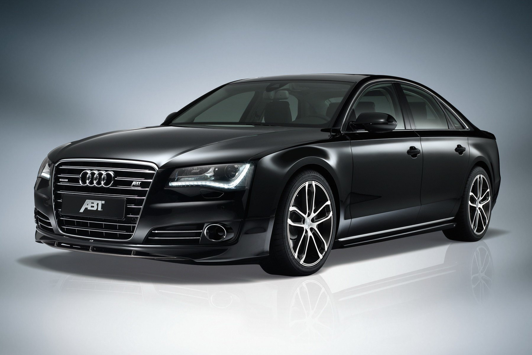Latest Abt Sportsline Tunes New Audi A8 » Autoguide Com News Free Download
