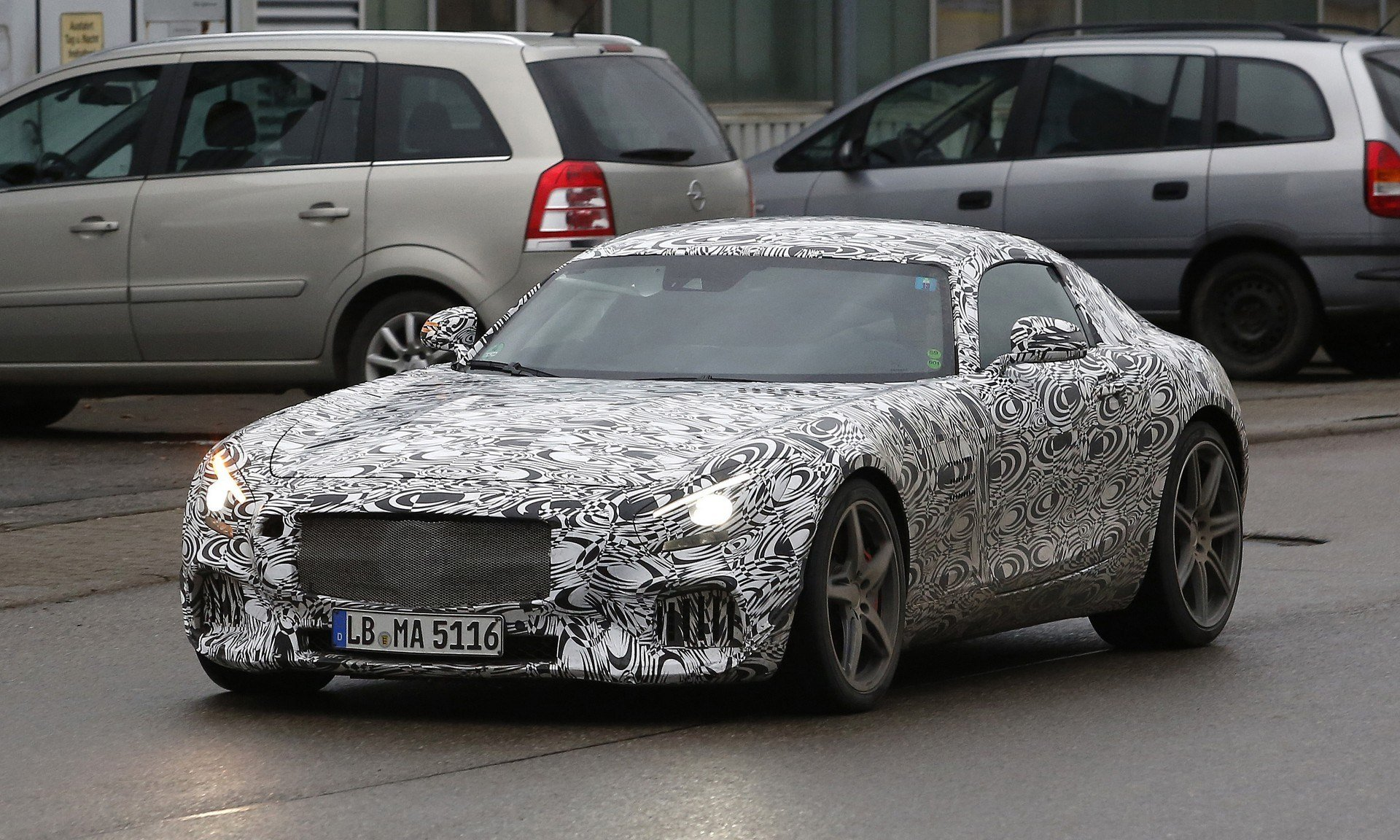 Latest Mercedes Cars News Amg Gt The Most Beautiful Car Ever Free Download