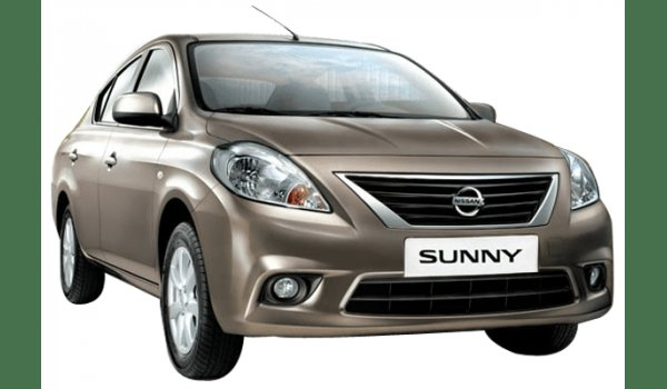 Latest Nissan Sunny Xv Diesel Free Download