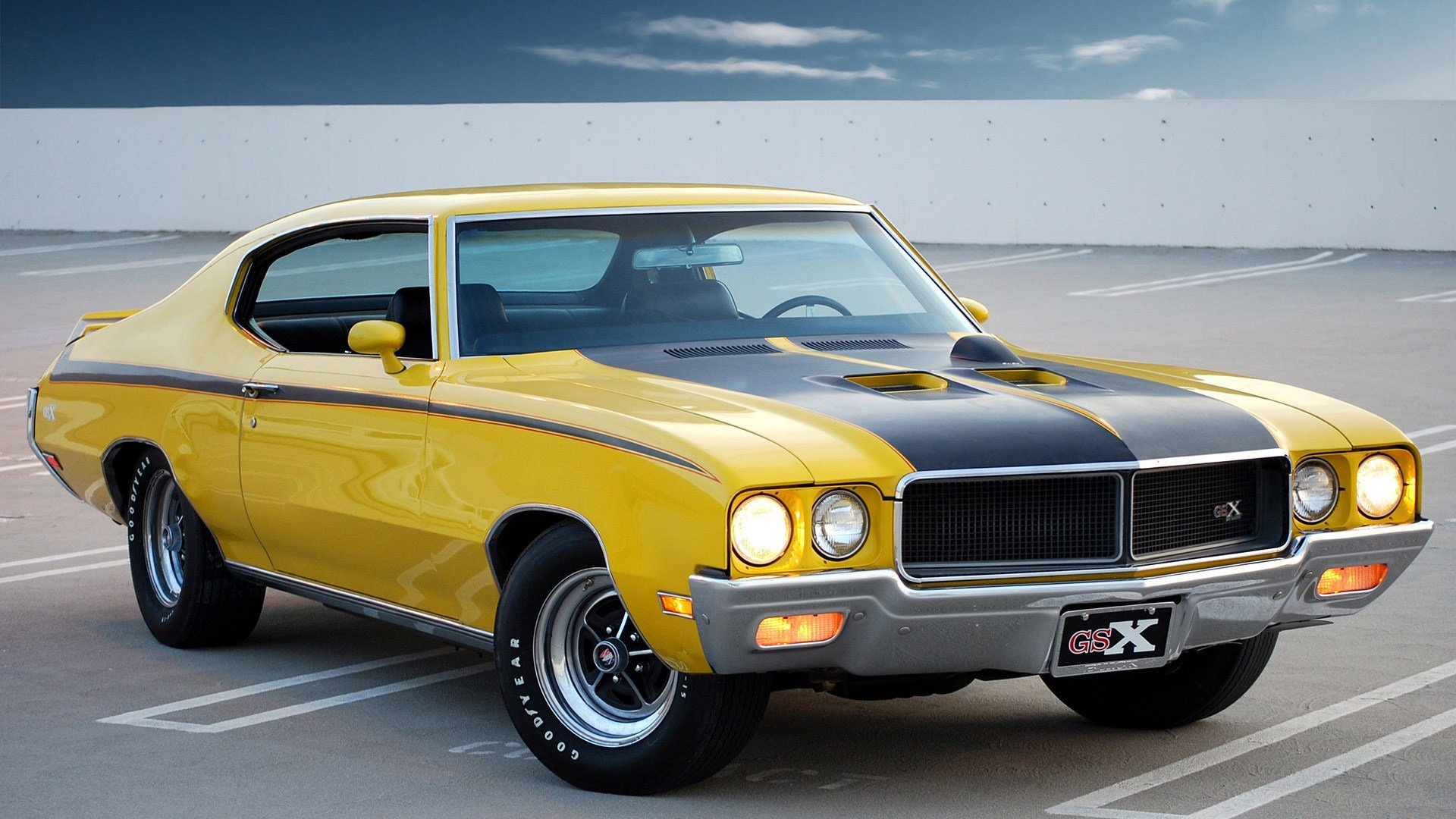 Latest 1970 Buick Gsx Wallpapers Hd Images Wsupercars Free Download