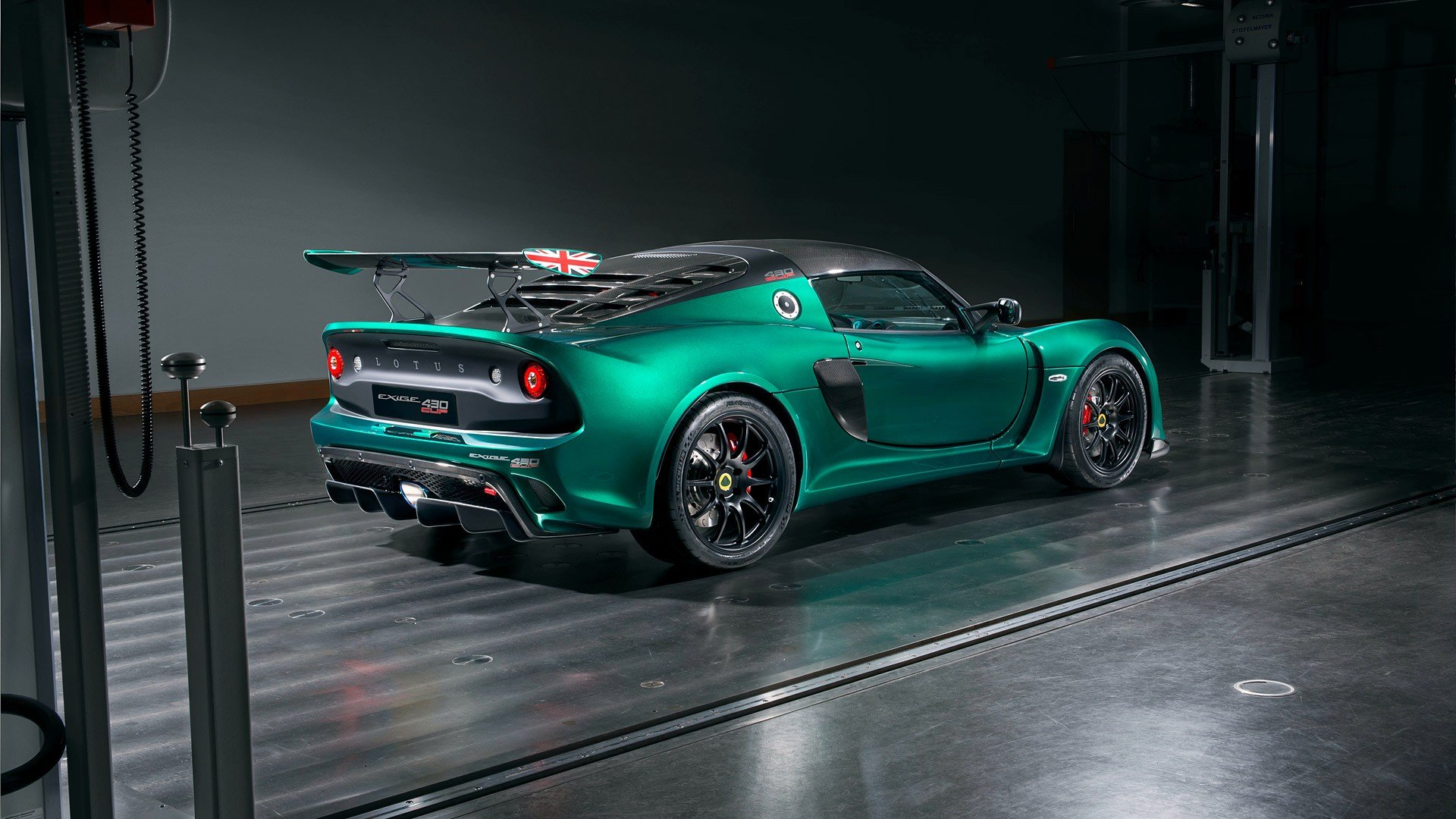 Latest 2018 Lotus Exige Cup 430 Wallpapers Hd Images Wsupercars Free Download