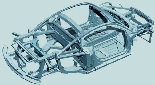 Latest Spaceframe Explained Why High End Free Download