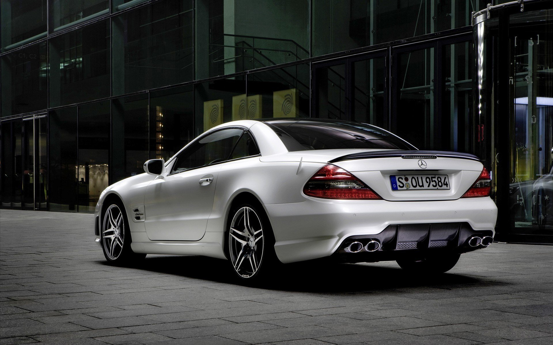 Latest Amg Sl63 Convertible Mercedes Benz Car Photo Hd Wallpapers Free Download
