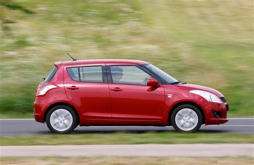 Latest Red Suzuki Swift Car Wallpaper Hd Wallpapers Free Download