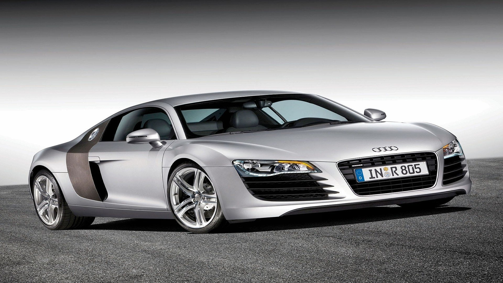 Latest Sleek Sporty Audi Sports Car Wallpaper Hd Wallpapers Free Download