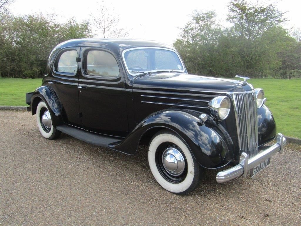 Latest 1951 Ford Pilot V8 For Sale Classic Cars For Sale Uk Free Download