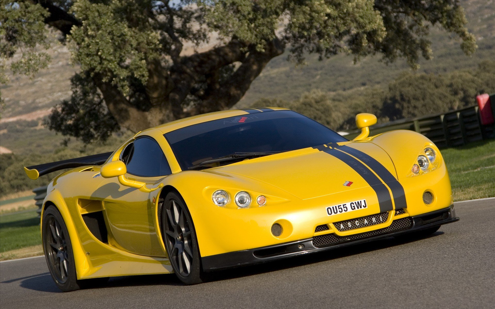 Latest Auto Spirit Ascari A10 Hd Wallpapers Free Download