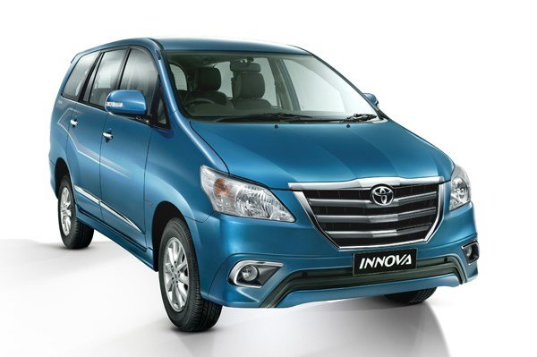 Latest New 2013 Toyota Innova Launched Autocar India Free Download
