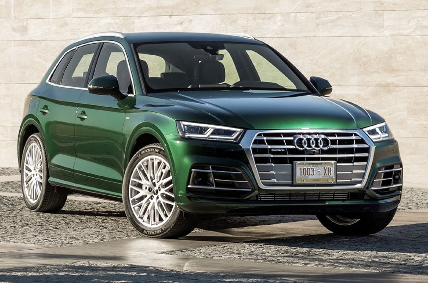 Latest New Audi Q5 India Launch Price Specifications Engines Free Download
