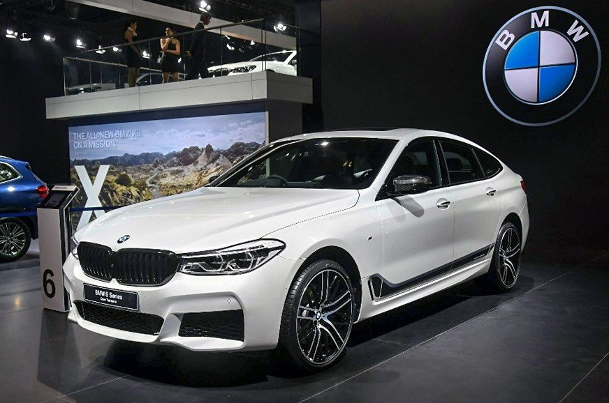 Latest 2018 Bmw 6 Series Gt 5 Things You Need To Know Autocar Free Download