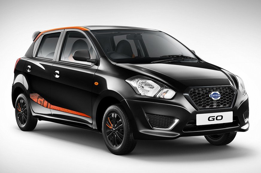 Latest Datsun Go Go Remix Edition Models Launched In India At Free Download