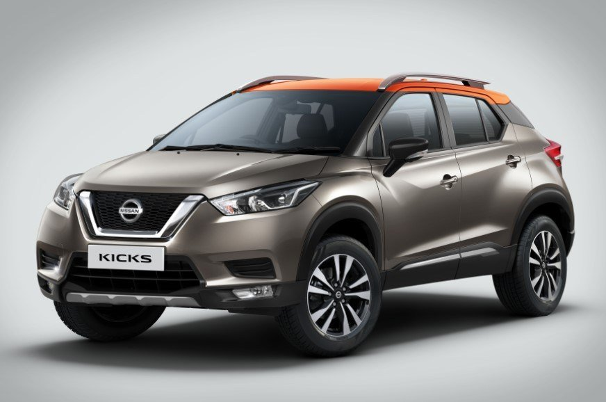 Latest India Spec 2019 Nissan Kicks Revealed Autocar India Free Download