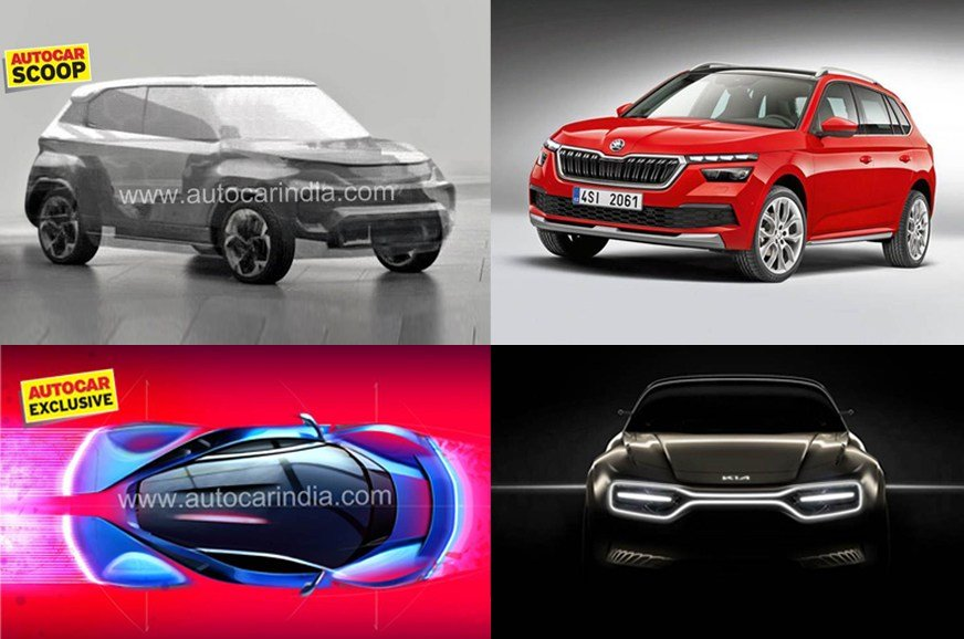 Latest 2019 Geneva Motor Show 10 Cars To Look Out For From Tata Free Download