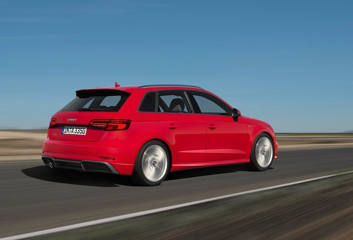 Latest Facelifted Audi A3 2016 Specs Prices In Sa Cars Co Za Free Download
