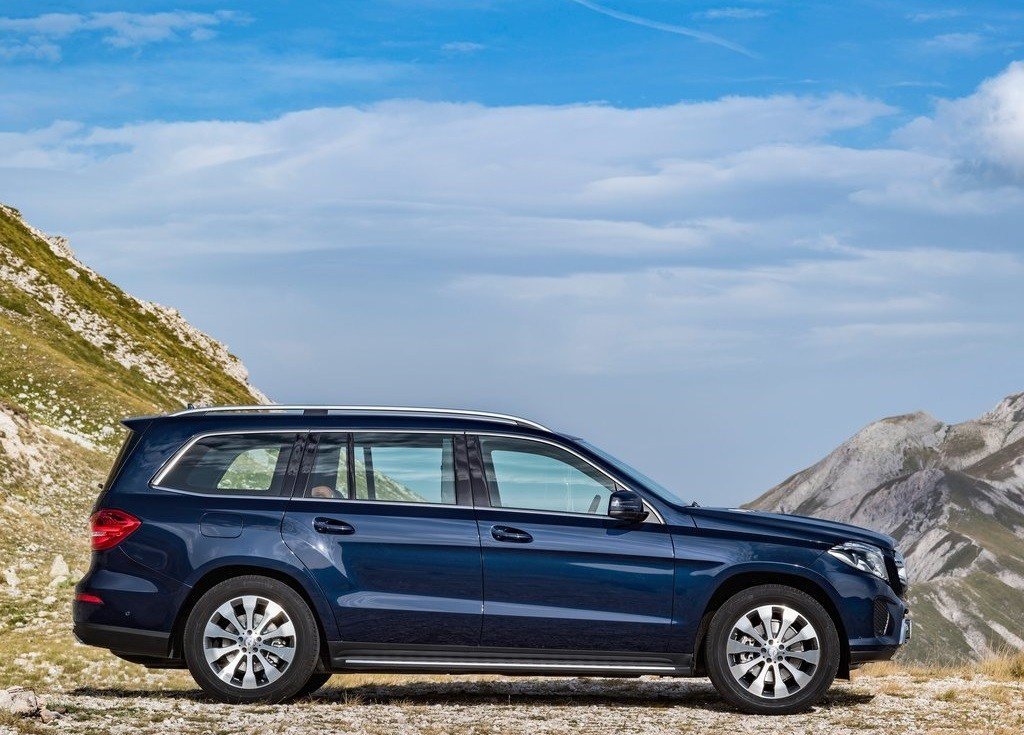 Latest Mercedes Benz Gls 2016 Specs And Pricing In Sa Cars Co Za Free Download