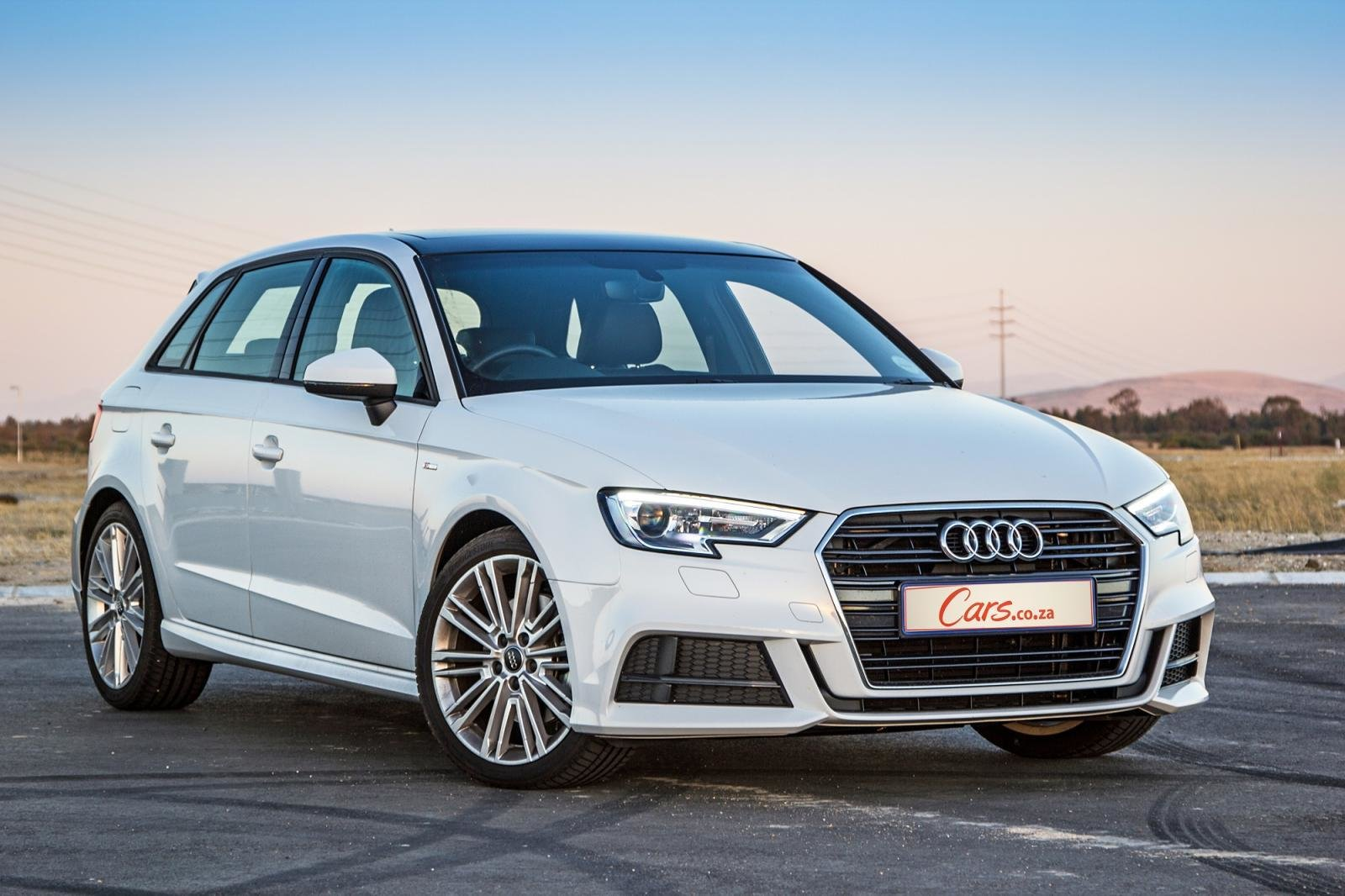 Latest Audi A3 2 0T Sportback Auto 2017 Review Cars Co Za Free Download