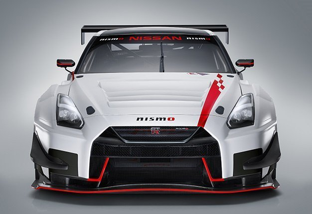 Latest Unleash The Beast Nissan Releases 2018 Gt R Nismo Gt3 Free Download