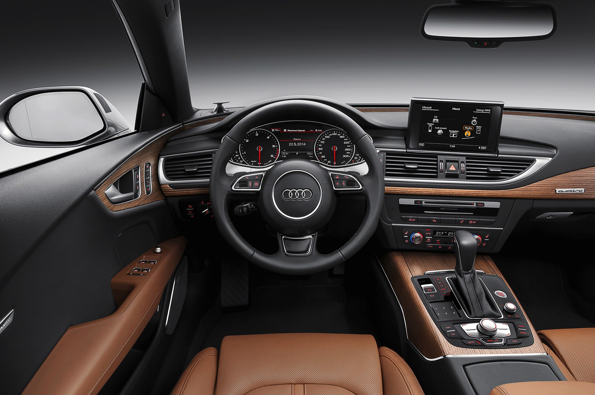 Latest Best Interior Design For Cars Free Download