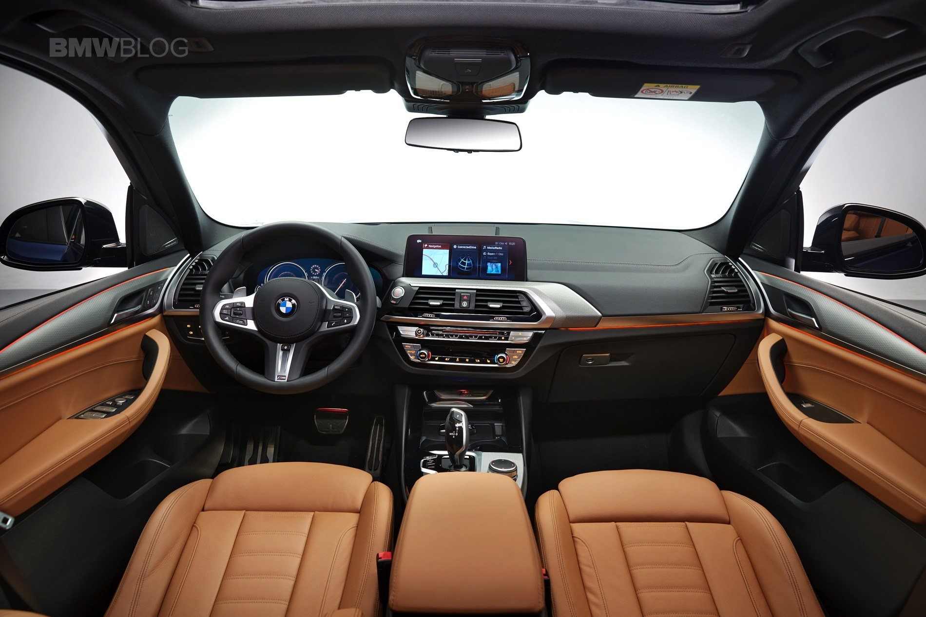 Latest Exclusive Live Photos Of The New 2018 Bmw X3 I New Cars Free Download