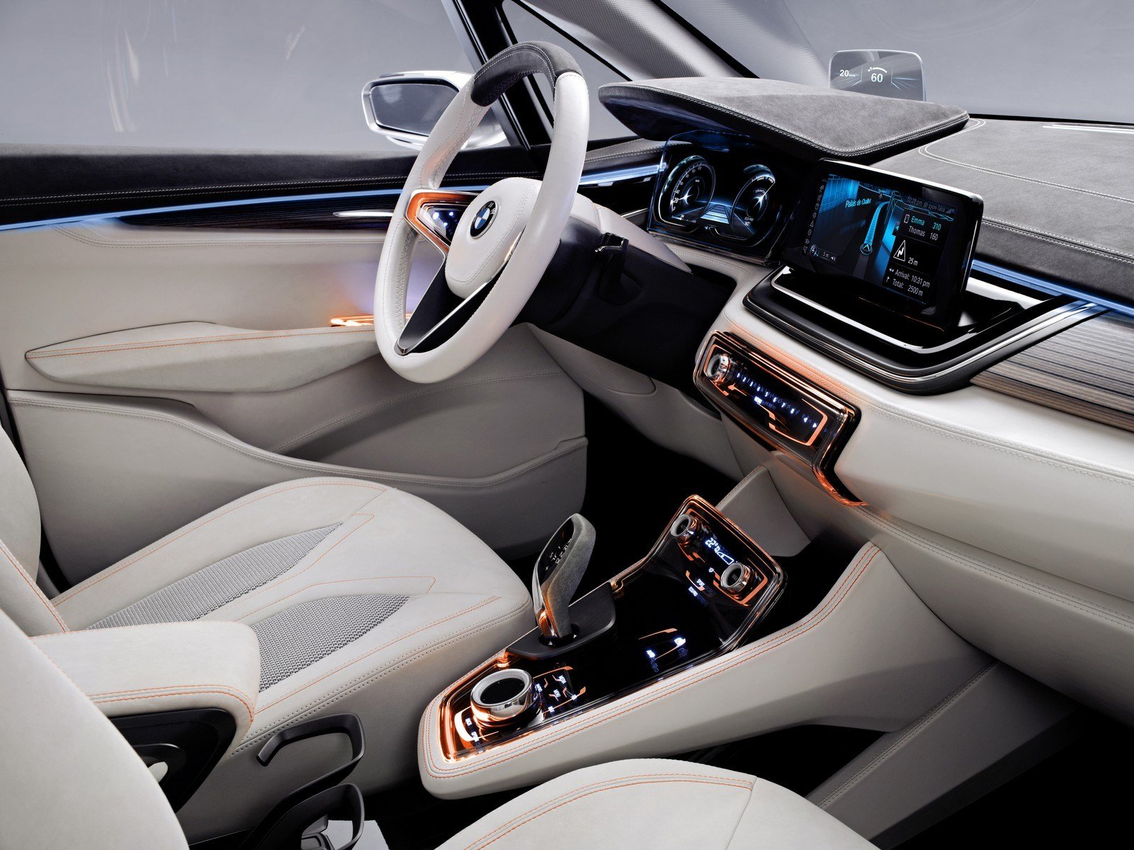 Latest Analysis Bmw Concept Active Tourer Free Download